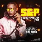 Supa Deetu - S & P (Sound and Passion 1&2)