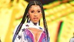 I Lost 5 Pounds In Four Days While Battling With Stomach Illness – Cardi B