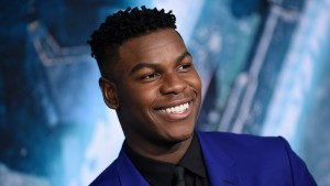 Star Wars Star John Boyega Speaks On His Kind Of Lady