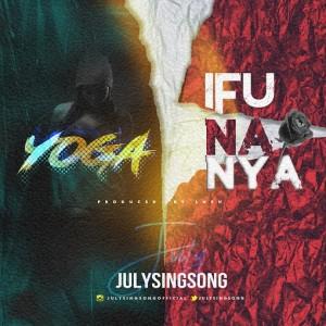 JulySingSong - Yoga + Ifunanya