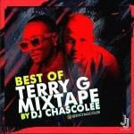 Dj Chascolee - Best Of Terry G