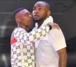 Davido Has Named Wizkid As His Mentor When It Comes To Music