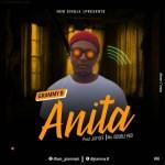 Grammy B - Anita