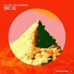"9ice Unveils Album Track List For ""Tip of the Iceberg"""