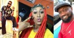 Kcee Reacts To Jude Okoye and Cynthia Morgan Saga