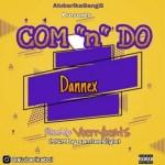 """Dannex - Com """"n"""" Do"""