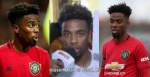 Angel Gomes Reacts To Viral Video Of His Visit To TB Joshua's Church