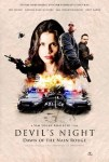 MOVIE: Devil's Night – Dawn Of The Nain Rouge (2020)