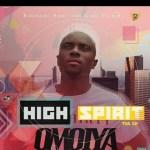 EP: Omo Iya - High Spirit