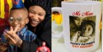 """""""Being Your Dad Has Been A Great Honor"""" – Tonto Dikeh Writes Son, Andre On Father's Day"""