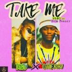 AUDIO + VIDEO: Isat X Dito Freaky - Take Me