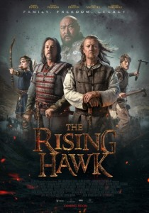 MOVIE: The Rising Hawk (2019)
