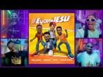 VIDEO: Mike Abdul – Èyan JÉSÙ Ft. Monique, A'Dam & Bidemi Olaoba