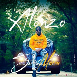 AUDIO + VIDEO: Alonzo- Sweet Maria