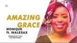 Monique Ft. Wale Sax – Amazing Grace