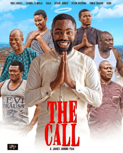 MOVIE: The Call (2019)