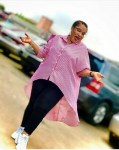 Actress Ngozi Nwosu Talks About The Day She Almost Died