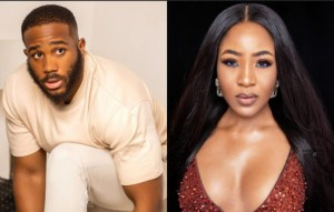 """Let's return to being friends"" – Kiddwaya breaks up with Erica on BBNaija"