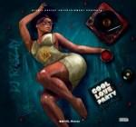 DJ Roszay - Cool, Love And Party Mixtape
