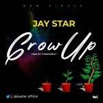 Jaystar - Grow Up