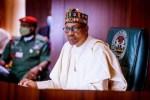 Edo election: After APC's defeat, Buhari meets Buni, Ganduje behind closed doors