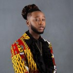 Yung6ix laments bitterly after spending N500k to buy hair for his babymama