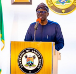 Gov Sanwo-Olu Apologies For Yesterday's Gun Attack At The Lekki Tollgate #EndSARS Protest