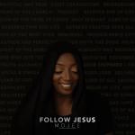 ALBUM: Mojee – Follow Jesus