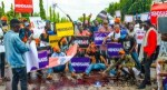 How #EndSARS protesters raised 10million naira in one day