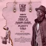 EP: Mackson Alfa Idris - Love Episodes