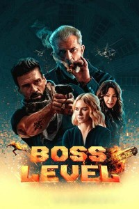 MOVIE: Boss Level (2020)