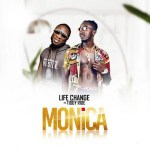 Life Change Ft. Tiddy Ride - Monica