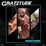Shingwain Entertainer - Gratitude