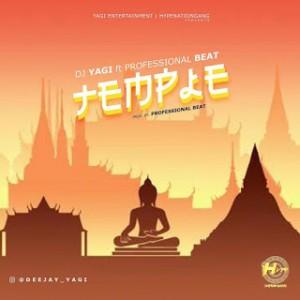 FREE BEAT: Dj Yagi Ft. Professional Beatz – Temple Beat