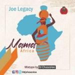 Dj Chascolee - Mama Africa Rmx Mixtape