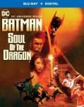 MOVIE: Batman: Soul Of The Dragon (2021)