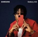 Joeboy secures endorsement deal with Samsung Nigeria