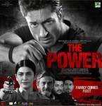MOVIE: The Power (2021) [Bollywood]