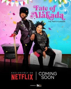 MOVIE: Fate Of Alakada (Nollywood)