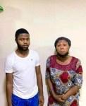 EFCC arrests mother and son for ₦50 million internet fraud
