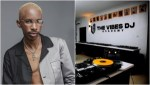 DJ Consequence Unveils 'The Vibes DJ Academy' and 'The Vibes Studios' | VIDEO + Pictures