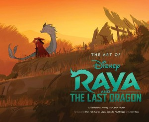 MOVIE: Raya And The Last Dragon (2021)