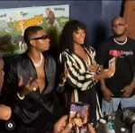 """Singer, Gyakie blows Wizkid's mind with """"Forever"""" at a club in Ghana"""