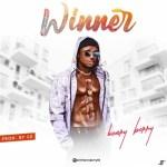 Henry Berry – Winner