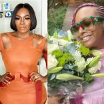 """Media personality, Shade Ladipo praises the billionaire daughter for her """"character/values"""""""