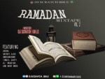 Dj Scratch Ibile - Ramadan Mixtape Vol 2