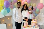 Chidinma & Wilfred Ndidi's Princess, Jaina is Oh-So-Adorable in these Birthday Snaps
