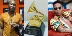Seun Kuti Tackles Wizkid FC, Rubbishes His Grammy Award Plaque