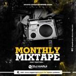 ZagaEmpire X WF DJ Harji – ZagaEmpire Monthly Mixtape (May 2021 Edition)