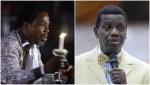 """We will meet again"" – Pastor Adeboye breaks silence on TB Joshua's death"